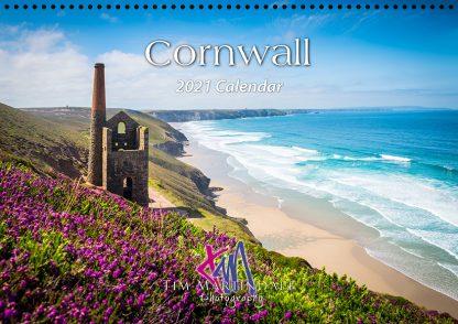 Cornwall Calendar 2021