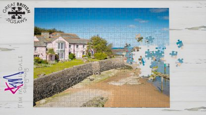 Bude Harbour Jigsaw