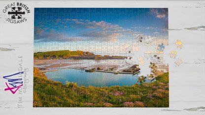 Bude Sea Pool 1000-piece jigsaw